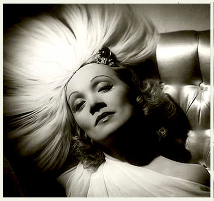 George Hurrell Hollywood Glamour