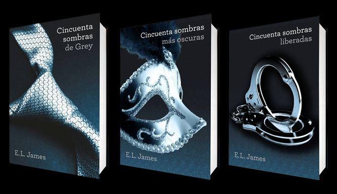 """Razones por las que hay que leer """"50 Sombras de Grey"""""""