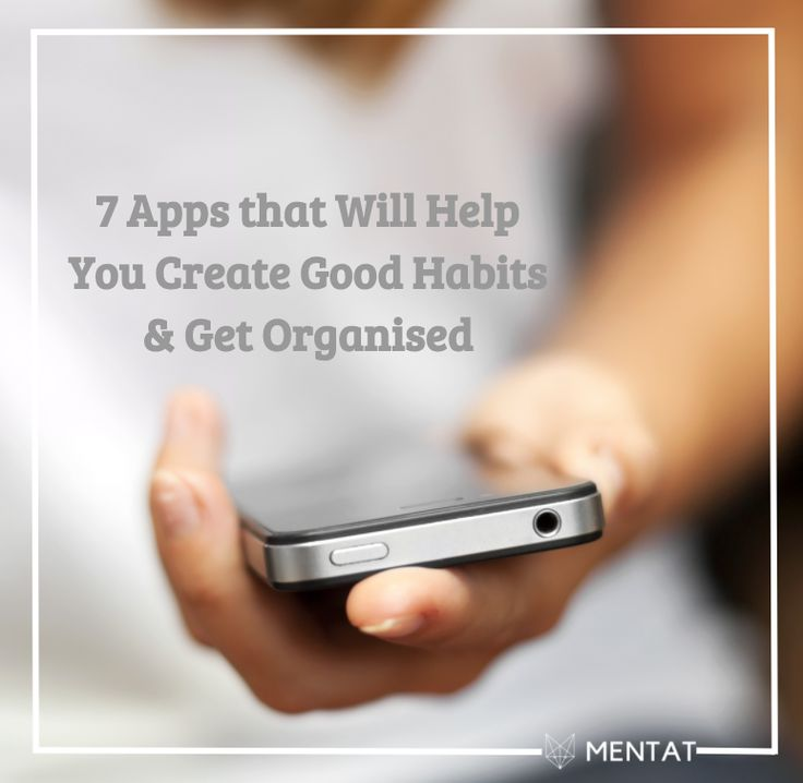 7 Apps that Will Help You Create