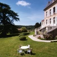 "Villa des Prés, Saint-Révérien, La ""Villa des Prés"""