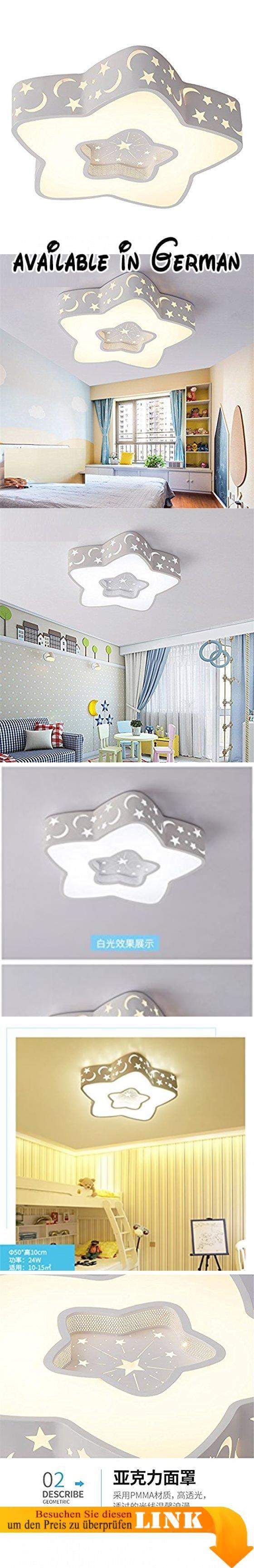 Die besten 25+ Kinderzimmerlampe weiß Ideen auf Pinterest   Nacht ...