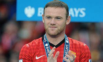 Vote Top 20 Handsome Football Players - Wayne Rooney