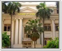 Calcutta University Result 2014 Part 1 2 3 UG PG www.caluniv.ac.in Results