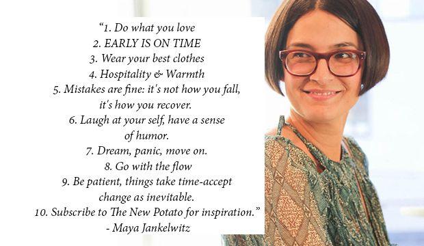 Quotes From Successful Women - Bobbi Brown, Rebecca Minkoff