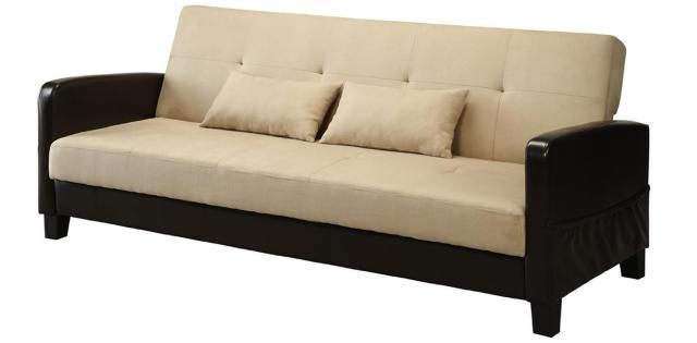 Best Deluxe Convertible Loveseat for Comfortable Sofa bed Design Ideas 34