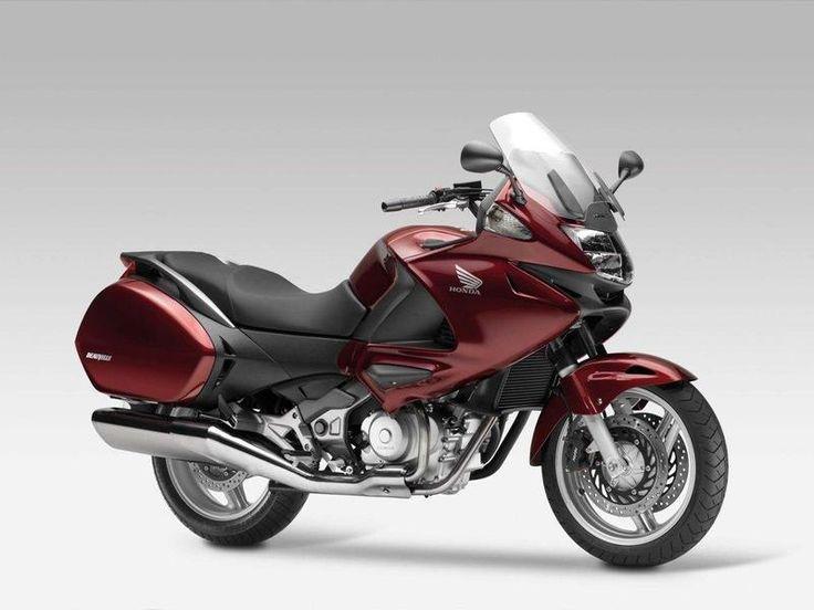 Honda Honda NT700V Deauville