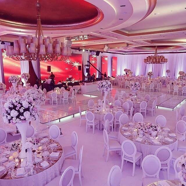 Nigeria Wedding Hall Decoration Pictures Flisol Home