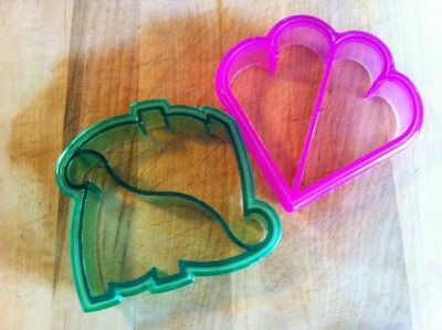 Don't just cut the sandwich down the middle! Your kids will love to find these cool shapes in their lunchbox! #ad: School Lunch, Gift Ideas, Kiddie Food, Foodie Kid Addition, Fun Shapes, Kids, Foodie Ideas
