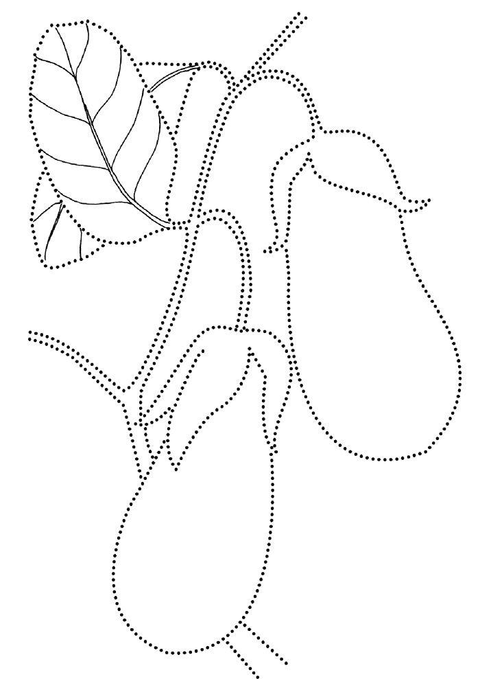 Картинки овощи штриховка