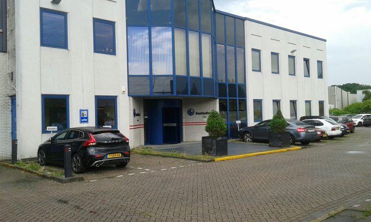 Hovedkontoret i Holland