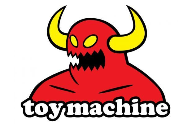 30. Toy Machine - The 50 Greatest Skate Logos   Complex