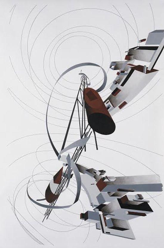 Заха Хадид под микроскопом / Берлогос — журнал о дизайне и архитектуре