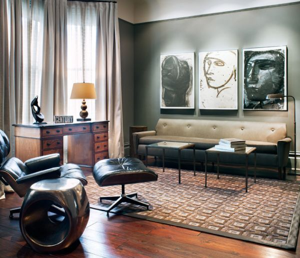 17 Best Male Living Space, Remodel, Design U0026 Ideas