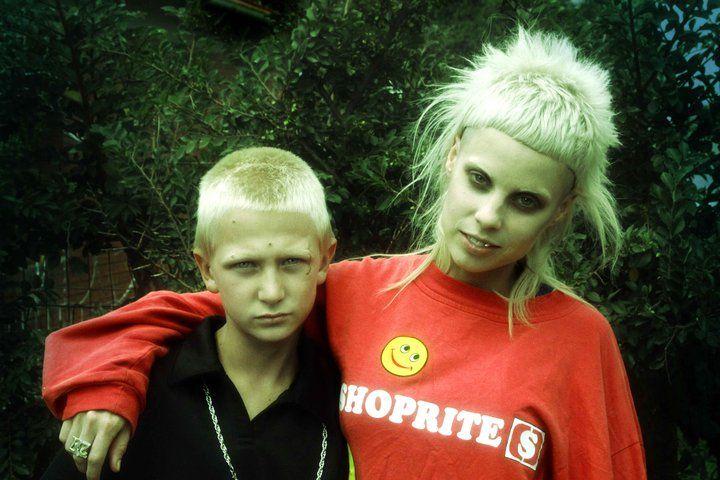 Tokkie Die Antwoord 91 best images about Y...