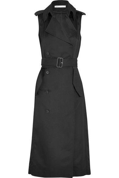 Victoria Beckham coat