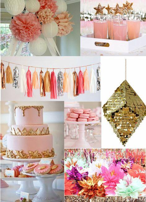Google Image Result for http://modernvintagelove.com/wp-content/uploads/2012/05/pink-and-gold-party.jpg
