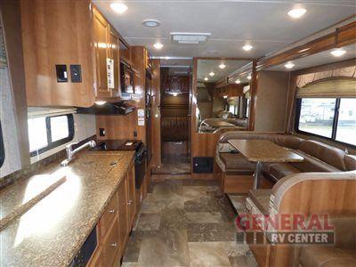 New 2017 Coachmen RV Leprechaun 319MB Ford 450 Motor Home Class C at General RV   North Canton, OH   #146890