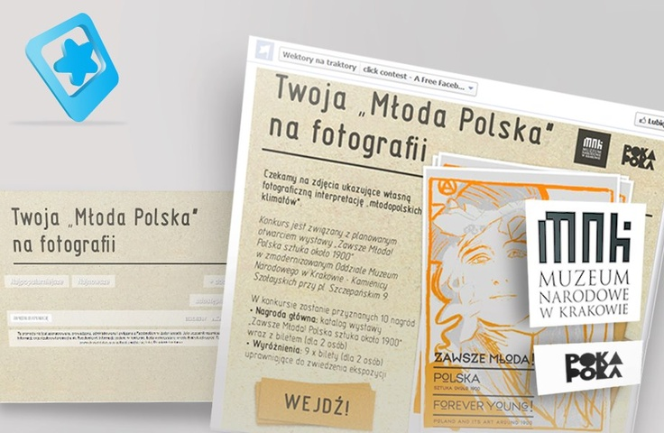 """""""Young Poland in the photograph"""" contest"""