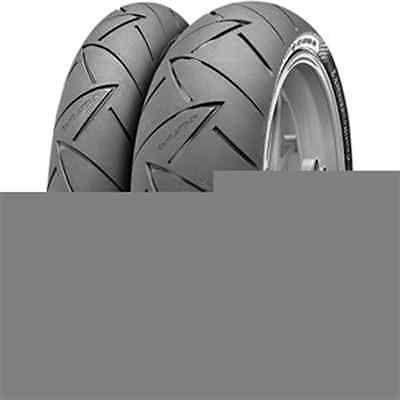 Continental Conti Road Attack 2 Dual Sport Rear Tire - 150/70R17