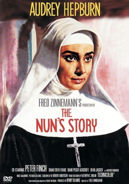 Historia zakonnicy / The Nun's Story