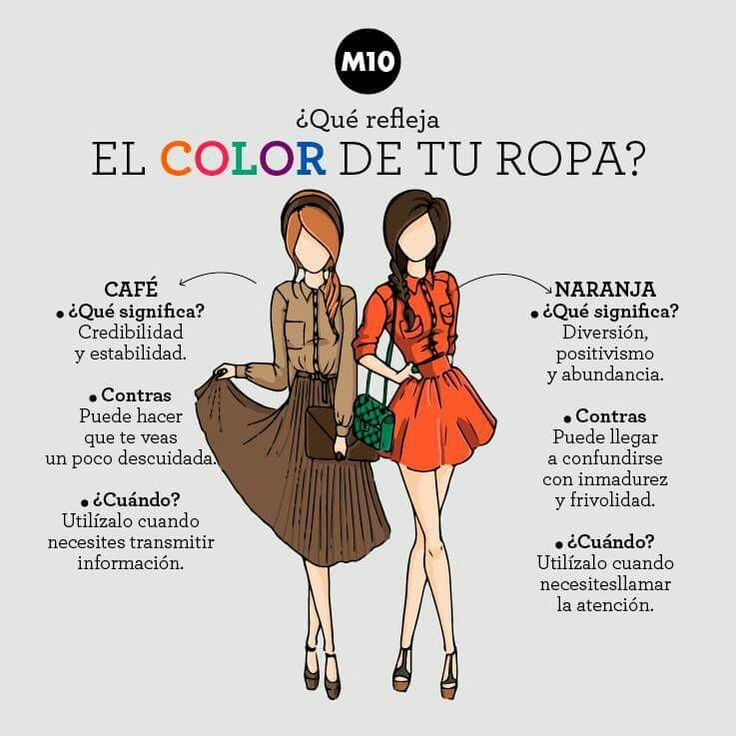 El color... si importa.