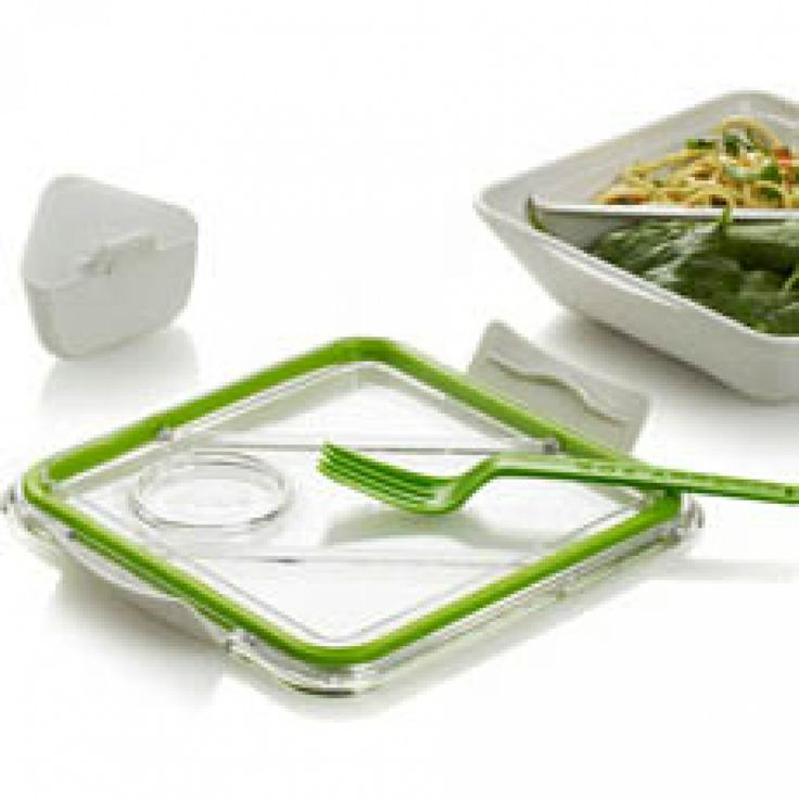 Box Appétit: A Revolutionary Modern Lunch Box