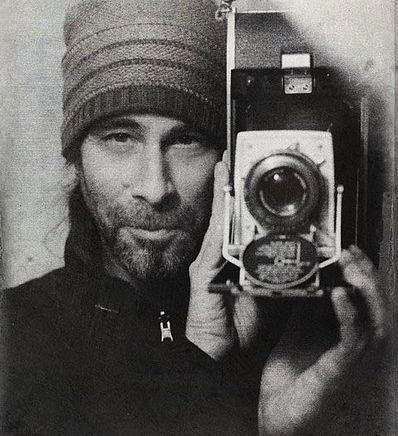 """Фотограф Gary Isaacs: """"Снимок это только память о памяти"""". Современная фотография. Искусство портрета"""