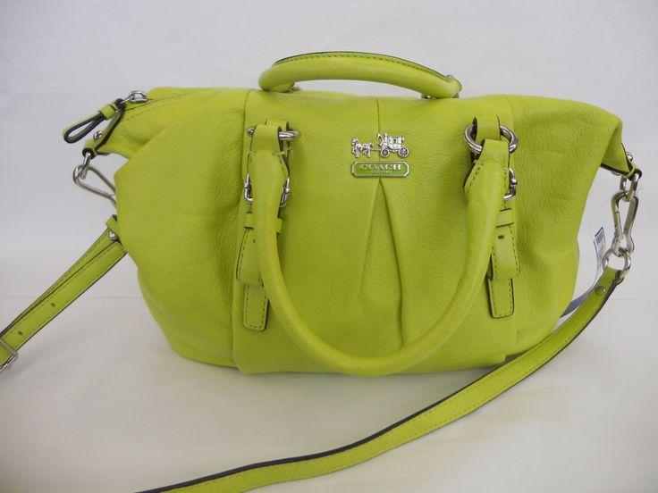 82 best Coach Handbags images on Pinterest | Bags, Coach outlet ...