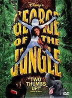 Disney's George of the Jungle