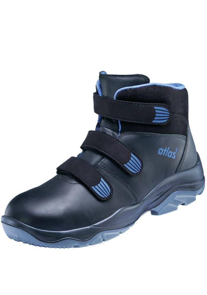 Trzewiki Atlas Tx 575 S3 Safety Shoes Dc Sneaker Shoes