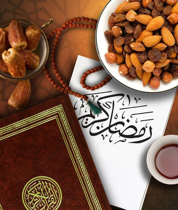 Ramadan Kareem!!!