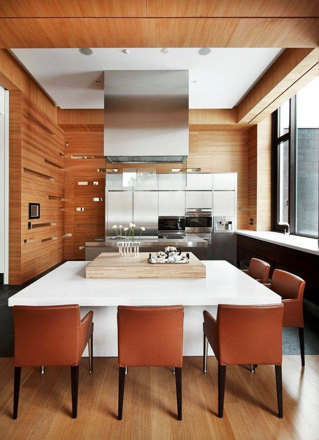 59 Best Kdc Winners Images On Pinterest Contemporary Unit Kitchens Wolf Kitchen And Modern