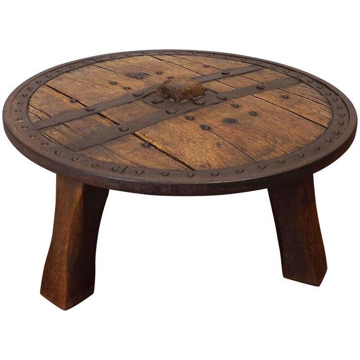 17 meilleures id es propos de table de roue de chariot sur pinterest d cor de roue de. Black Bedroom Furniture Sets. Home Design Ideas