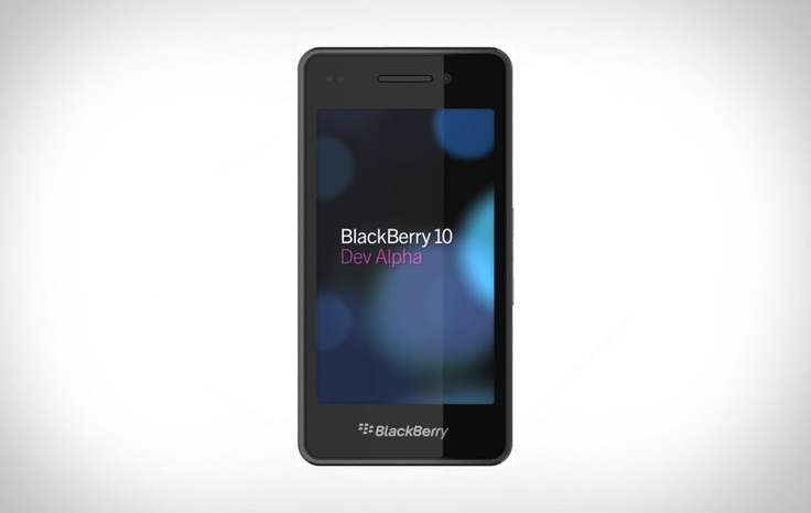 BlackBerry 10! I have always been a loyalist to Blackberry! I have hope for a great resurrection! Don't count them out just yet!