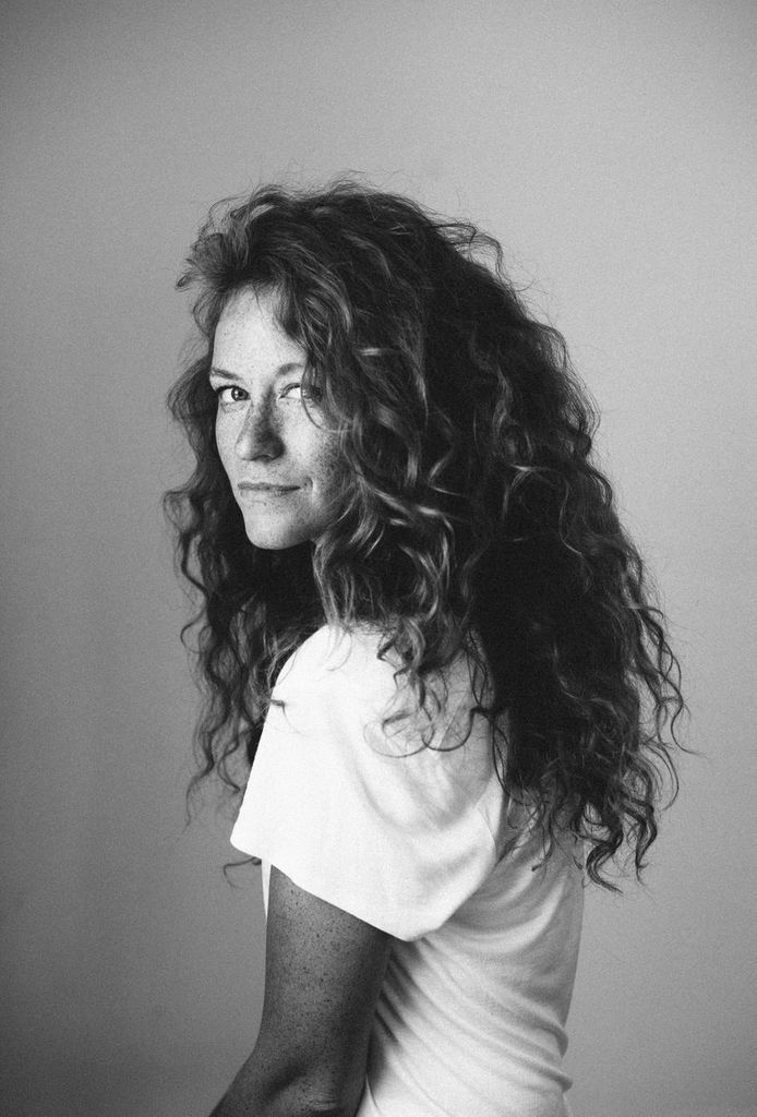 nice Rebekah Shannon | Photo Editor | Darling Magazine... by http://www.dana-hairstyles.xyz/natural-curly-hair/rebekah-shannon-photo-editor-darling-magazine/