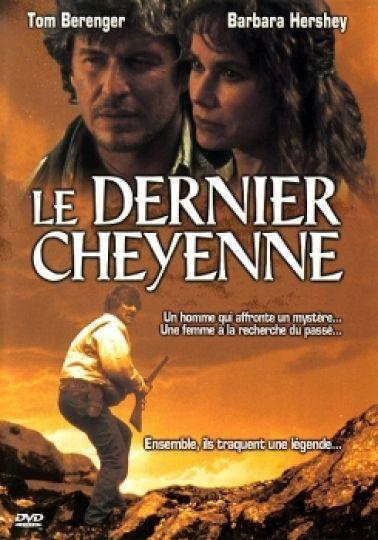 Le Dernier Cheyenne (1995), de  Tab Murphy.