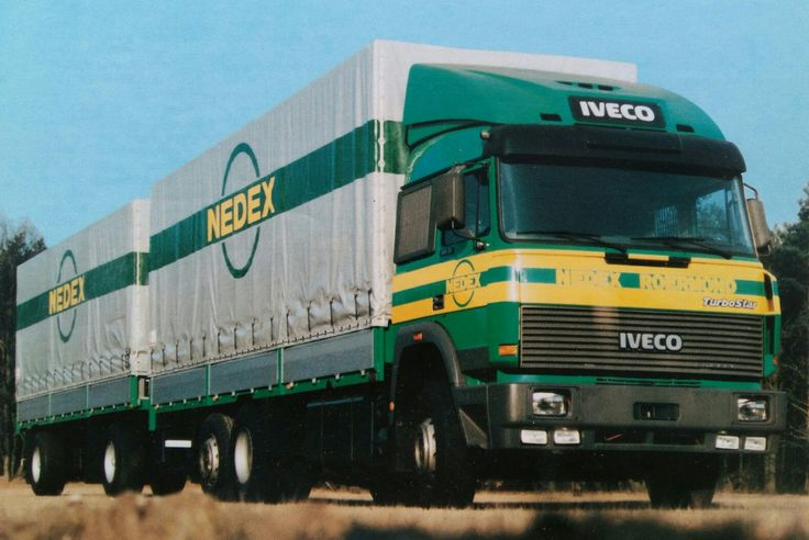 13 Best Images About Iveco Fiat Om On Pinterest