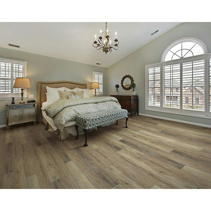Smartcore Ultra Woodford Oak Vinyl Plank Flooring