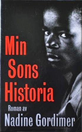 Min sons historia.