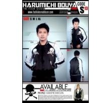 Jaket Crows Zero – Harumichi Bouya IDR : Rp 230.000 Kode Produk : S-13