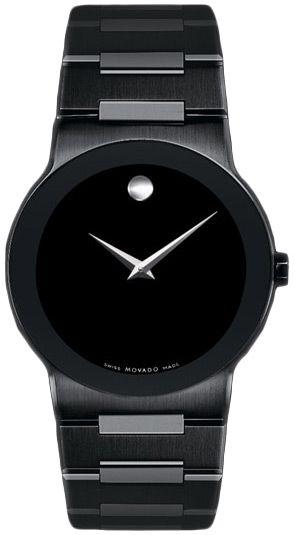 Review: 605899 Movado Safiro Swiss Men's Watch | Movado Watches