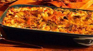 Lammstek med rotsaksgratäng  #recept #lamm #pask #norrmejerier