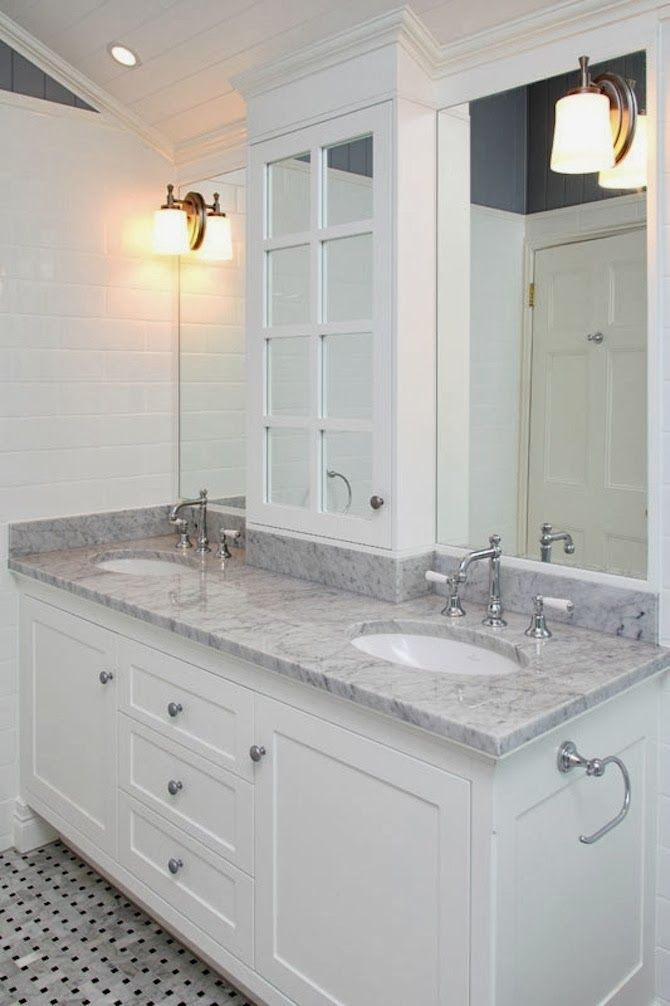 FRANKIE HEARTS FASHION  Inspiration  Grey   White Bathrooms  I love the  mirrored cabinet. 17 Best ideas about Grey White Bathrooms on Pinterest   Gray and