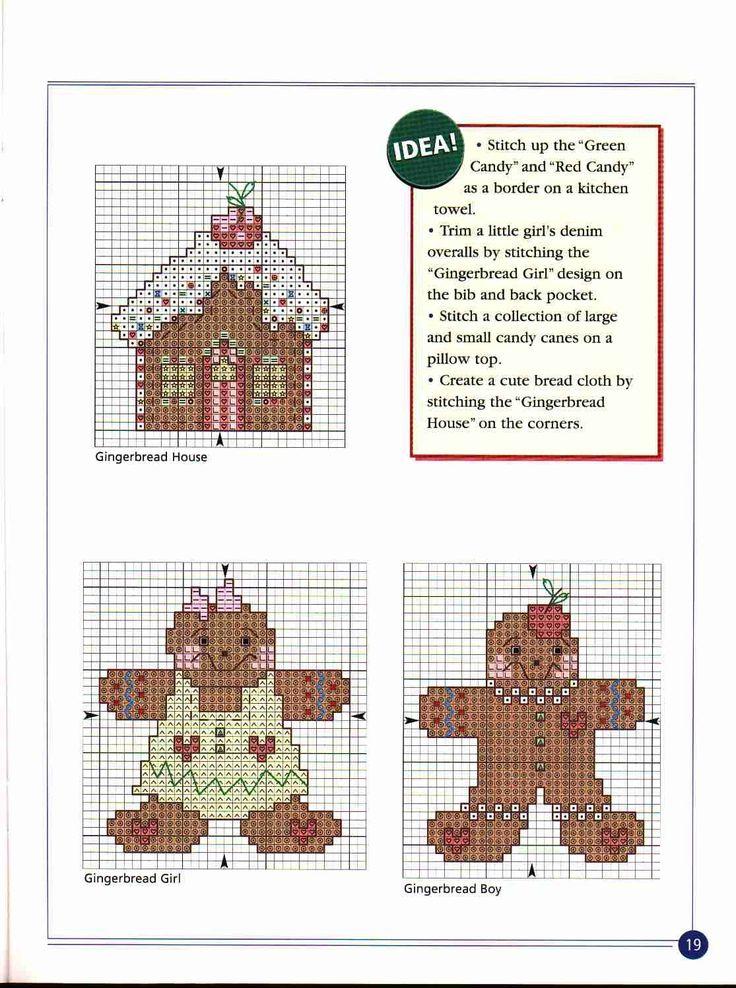 101 CHRISTMAS DESIGNS 19