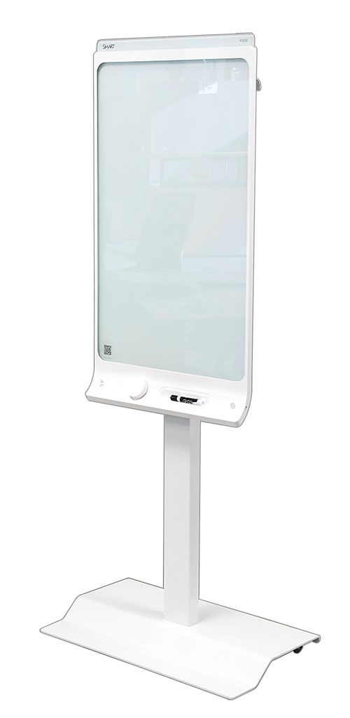 SYZ42-W Mobile Display Stand