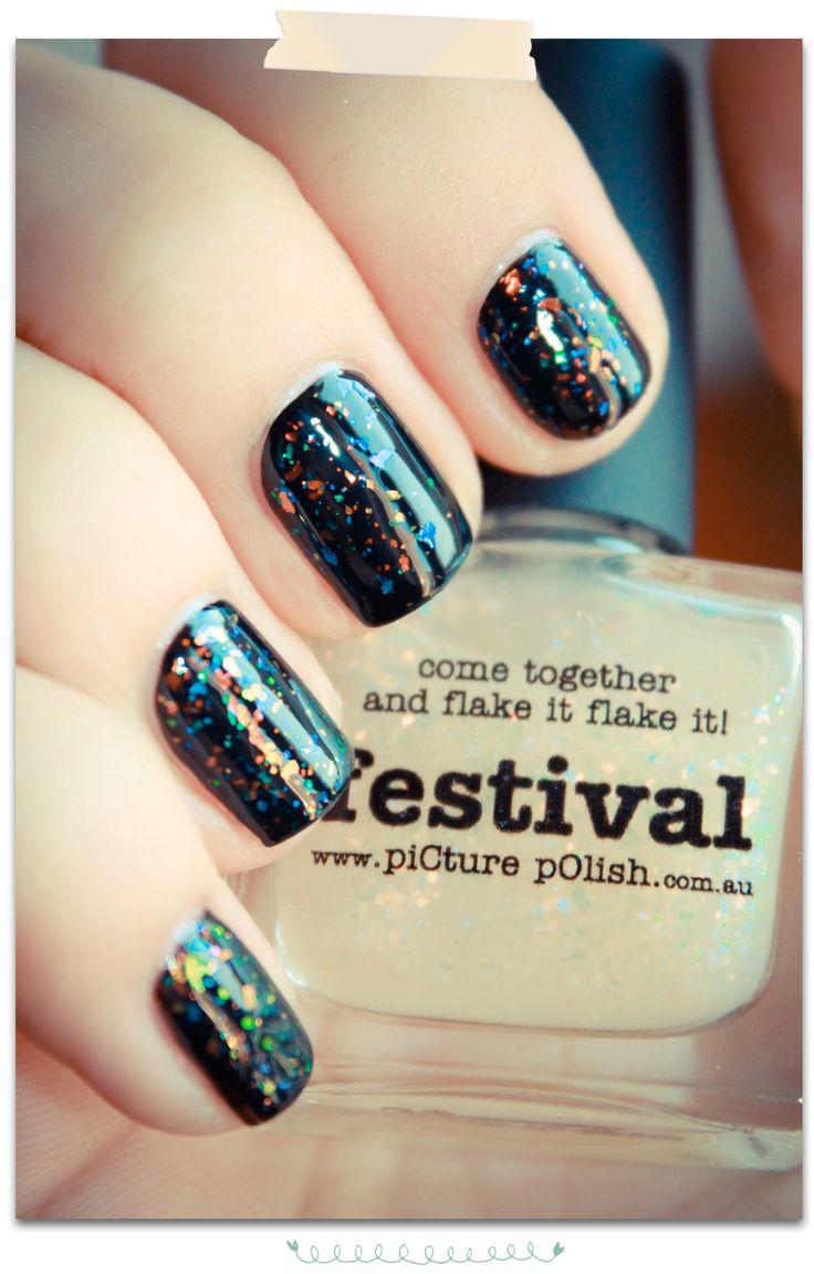 39 besten Indie Polishes Bilder auf Pinterest | Indie, Nagellack und ...