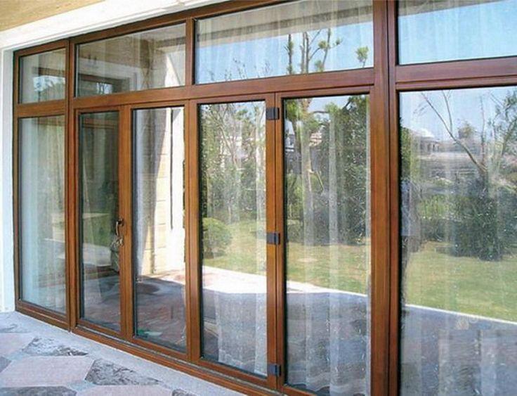 16 Best Sliding Glass Doors Images On Pinterest Glass Doors