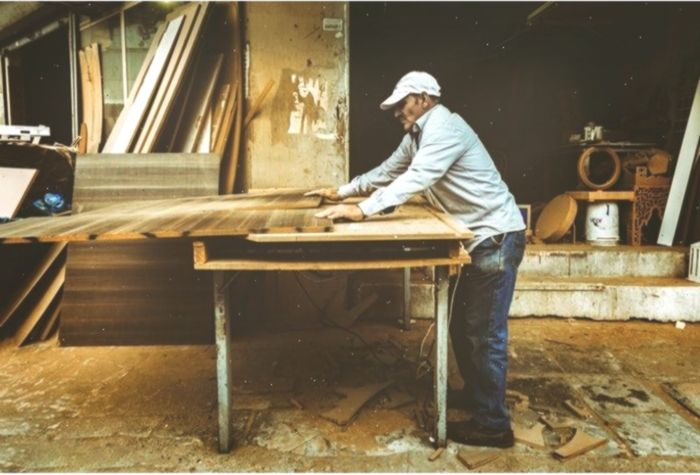 Most Profitable Woodworking Business Ideas & Projects to ...