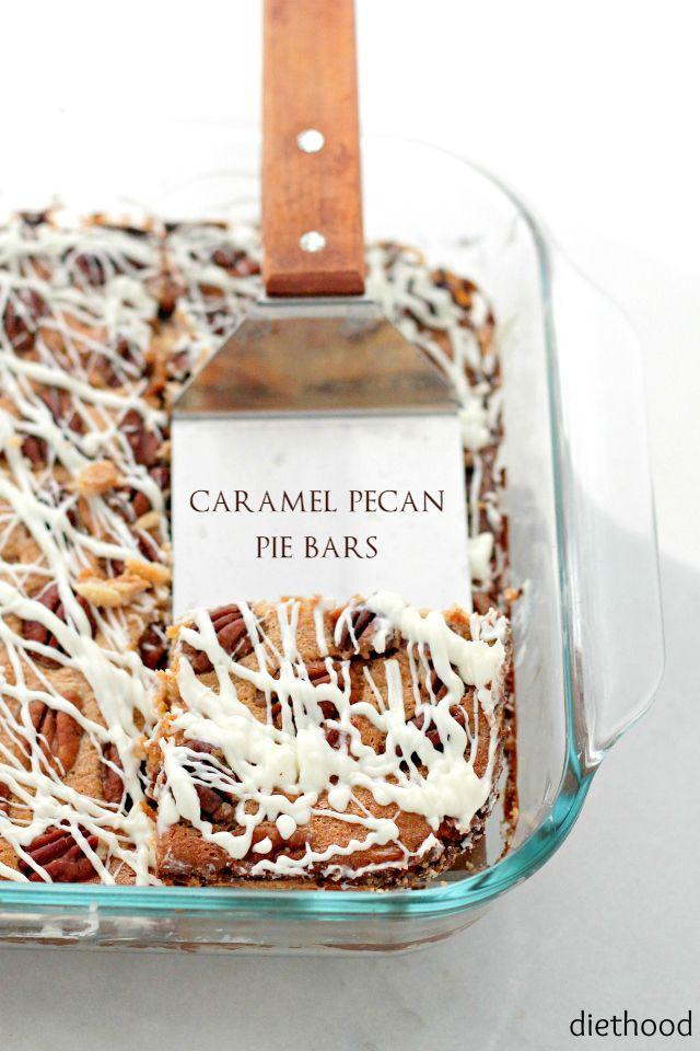 25+ best ideas about Caramel pecan pie on Pinterest ...