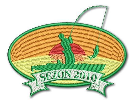 Naszywka Sezon 2010